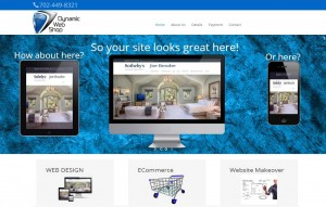 dynamic-web-shop