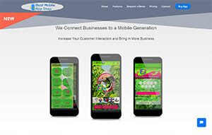 Best Mobile App Website